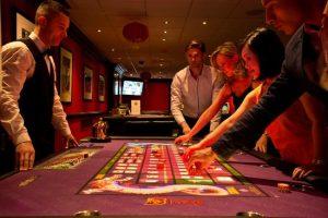 SicBo casino